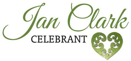 Jan Clark Celebrant